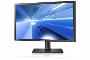 LCD monitor Samsung S24C450M FullHD 24 LED
