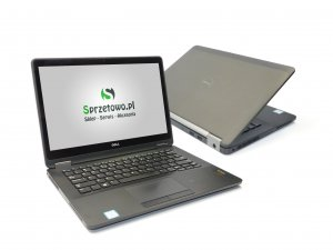 Dell Latitude E7270 i5-6300U  DOTEK 8GB 128GB SSD FULL HD W10