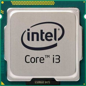 Intel Core i3-4130 2x3,4 GHz LGA1150