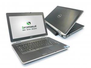 Dell Latitude E6430 i5-3320M 4GB 120SSD W10 (1)