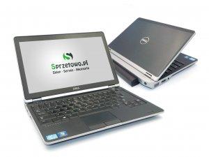 Dell Latitude E6230 i5-3320M 4GB 120SSD W10 (1)