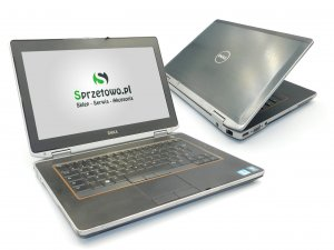 Dell Latitude E6420 i5-2520M 4GB 120SSD W10 A-